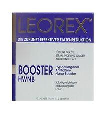 Leorex Booster Anti Aging 2 Packs, 6,6 gr=1803,03 €/1 kg