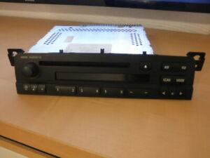 Original BMW Business CD E46 3er Radio Autoradio RDS 2002