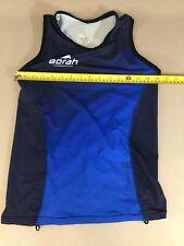 Mt Borah Mens Size Medium M Tri Triathlon Top Jersey  (6910-9)