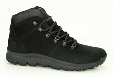 Timberland World Hiker Mid Boots Men Lace Up Sensorflex A1WND