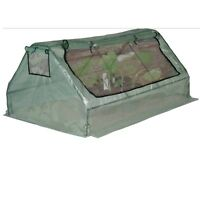 6ft Garden Plant shade Grow Greenhouse Tent Net Mesh House Portable Outdoor