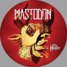 Mastodon - The Hunter PICTURE DISC vinyl LP IN STOCK NEW/SEALED