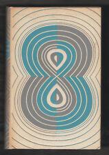 La femme sans passé /Serge Groussard. NRF/Gallimard 1950. Relié Mario Prassinos.