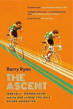The Ascent - 9780717181537