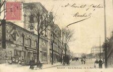 NOGENT-Rue de Mulhouse  CPA Saintry - L'Arcadie (180331)
