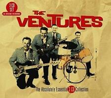 The Ventures - The Absolutely Essential 3 CD Collection (NEW 3CD)