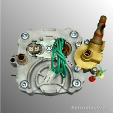 SAECO Durchlauferhitzer Boiler 1 Heizung EINBAUFERTIG Stratos Royal Magic TOP