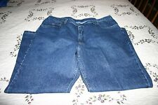 Vintage LEE Riders Made In USA Tag 46 x 30 Jeans Measure 42x31