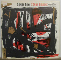 Sonny Rollins /Sonny Boy/Prestige/PR7207/VG++/RVG