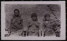 makassar celebes Sulawesi-Girl-Ureinwohner-Kreuzer Emden-Reise-Reichsmarine-13