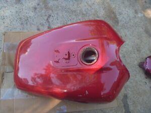 NEW OEM Kawasaki ZL900 Eliminator Red Gas Fuel Petrol Tank 51002-5090-7V