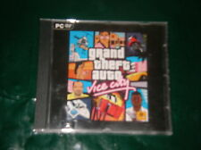 Grand Theft Auto: Vice City (dt.) (PC, 2006, Jewelcase) GTA