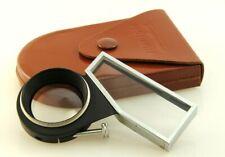 Vintage Voigtlander Proximeter I - Vitessa T Close Up Lens Attachment