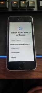 Apple iPhone SE job lot  For Parts Or Repair