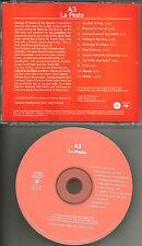 Alabama 3 A3 Le Peste ADVNCE USA PROMO DJ CD w/ EAGLE hotel California Trk A 3