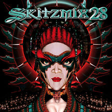 Skitzmix 28 BRAND NEW !!! Mixed by Nick Skitz