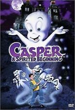 CASPER A SPIRITED BEGINNING rare Family dvd RODNEY DANGERFIELD Pauly Shore