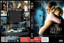 Third Nail, The (DVD, 2009) (Region 4) New UNSEALED