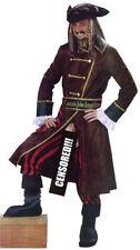 CAPTAIN JOHN LONGFELLOW FANCY DRESS COSTUME