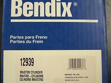 Bendix 12939 New Brake Master Cylinder fits Dodge Plymouth Neon