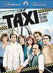 NEW - Taxi - The Complete Second Season