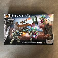 Mega Bloks Construx Halo CNG99 ODST Troop Pack *Factory New Sealed* Block Toy