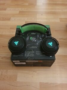 Razer Nari Ultimate Gaming Headset (READ DETAILS) FAST & FREE UK 🇬🇧 DELIVERY!