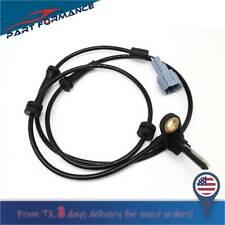 ABS Wheel Speed Sensor Rear Right Beck//Arnley 084-4394 fits 04-11 Nissan Titan
