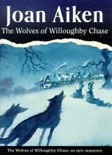 The Wolves of Willoughby Chase (Red Fox Older Fiction),Joan Aiken, Pat Marriott