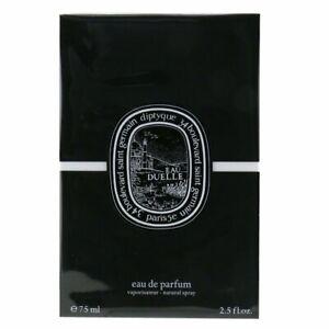 DIPTYQUE EAU DUELLE * Unisex 2.5 oz (75 ml) EDP Spray * NEW in BOX & SEALED