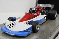 FLY 99042 MARCH 761 FORMULA 1 ITALIAN GP 76' RONNIE PETERSON NEW 1/32 SLOT CAR