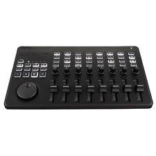 KORG nanoKONTROL Studio USB & Wireless MIDI Controller for Mac, PC & iOS Devices