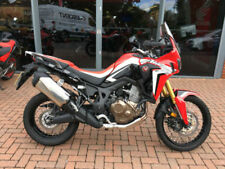 Honda Motorcycles & Scooters CRF 2016 MOT Expiration Date
