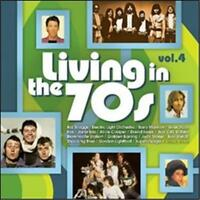 LIVING IN THE 70s VOL.4 3CD NEW Archies Bob Welch Sweet Fox BJ Thomas Nilsson