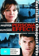 Personal Effects DVD NEW, FREE POSTAGE WITHIN AUSTRALIA REGION ALL