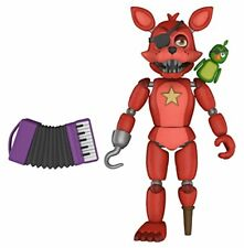Official Five Nights At Freddy's Funko Action Figure- Rockstar Foxy