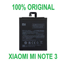 Original Battery For Xiaomi Redmi Note 3 BM46 Cell Phone Replacement Parts New