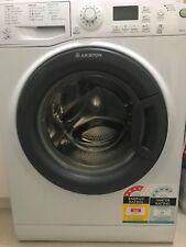 Ariston 8kg front loader washing machine