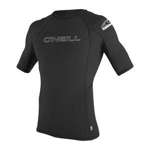 O'Neill Basic Skins Short Sleeve Rash Guard