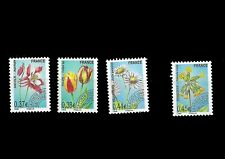 TIMBRES FRANCE PREOBLITERE 2008 N°253 A 256 NEUF**