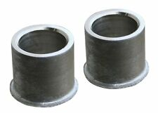 "Wheel Bearing Reducers 1"" to 3/4"" Axle Reducer Spacer for Harley Wheel Bearings"