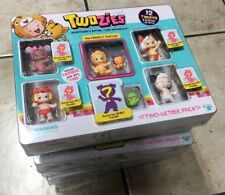 Case of 6 Packs Twozies Baby and Pet Friends Two-gether Season 1 Styles Vary