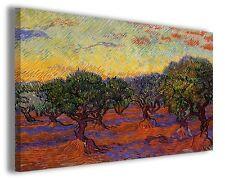 Quadro Vincent Van Gogh vol X Quadri famosi Stampe su tela riproduzioni