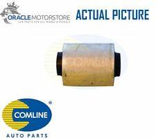 NEW COMLINE FRONT LOWER REAR CONTROL ARM BUSH GENUINE OE QUALITY CRB3074