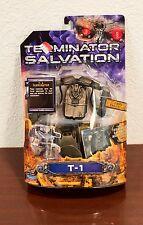 2009 TERMINATOR SALVATION T-1 TERMINATOR ROBOT ACTION FIGURE MOC