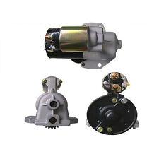Si adatta a FORD Mondeo 2.5 V6 a 24V (FD) motore di avviamento 1994-1996 - 10901UK