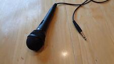 MICROPHONE  SANYO  MP-101 Dynamic Microphone