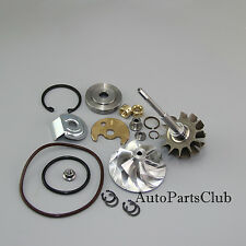 TD04L Turbo Repair + upgrade billet wheel for Subaru Impreza WRX Baja full kit