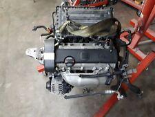 SEAT IBIZA MK5 6J 2008-2015 1.4 16v PETROL CGG CGGB ENGINE  - LOW MILEAGE 35K