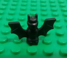 *NEW* Lego Black Bat Spreading Wings for Scary Forest Halloween Settings 1 piece